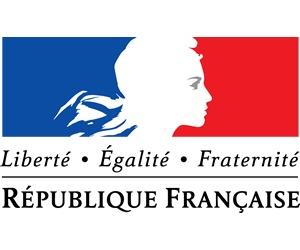 Logo DRCE