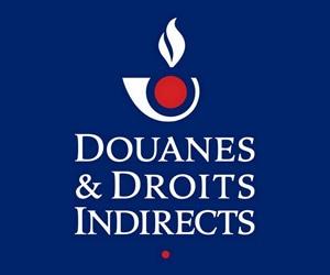 Logo DGDDI