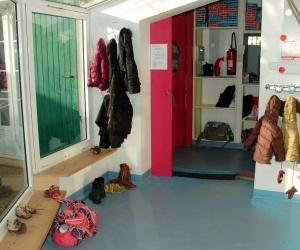 Les Petits Drôles : crèche, halte garderie à Sainte-Marie sur l'Ile de Ré