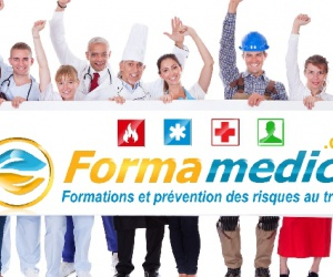 FORMATION SECOURISME AFGSU 2