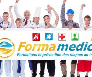 Formation Défibrillateur (DAE) - FORMAMEDICA