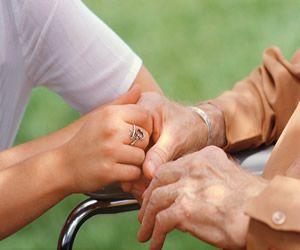 Formation assistant de vie aux seniors