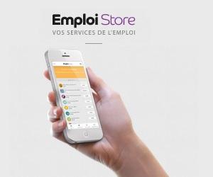 Illustration de l'article Le Pôle emploi lance l'Emploi Store pour les demandeurs d'emploi