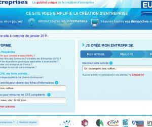 Illustration de l'article Création d'entreprises : un portail unique pour simplifier les démarches