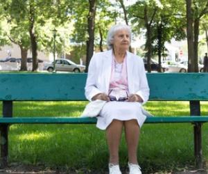 Illustration de l'article Seulement 39% des personnes âgées peuvent payer leur maison de retraite
