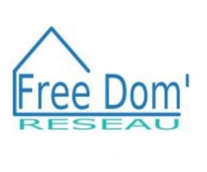 Illustration de l'article Free Dom' et le Pôle Emploi signe un accord de partenariat