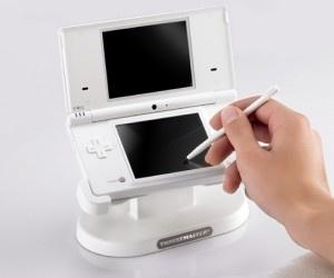 Illustration de l'article Le mois prochain, tonifiez votre visage... grâce à Nintendo