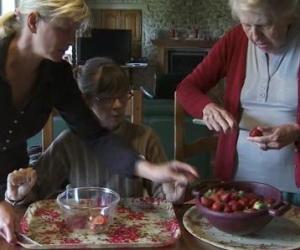 Illustration de l'article Famille d'accueil, une alternative à la maison de retraite