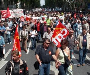 Illustration de l'article Les prévisions pour la Grève contre la réforme des retraites du 12 octobre 2010