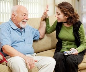Illustration de l'article L'aide à domicile nécessaire pour les personnes âgées dépendantes