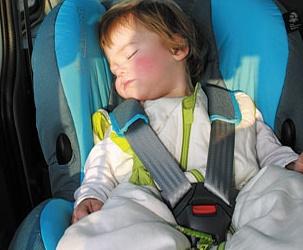 Illustration de l'article Comment choisir un siège auto ?