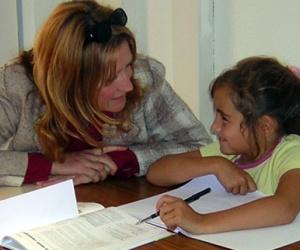 Illustration de l'article Les devoirs du soir, un moment difficile pour beaucoup de parents