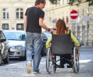 Illustration de l'article Conférence nationale du handicap : 150 millions d'euros débloqués par l'Élysée.