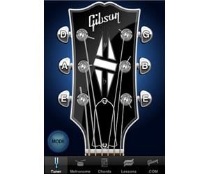 Illustration de l'article Apprenez à jouer de la guitare sur votre iPhone !
