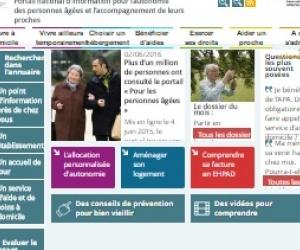 Illustration de l'article Plus d'un million de visiteurs en un an pour le portail pour-les-personnes-agees.gouv.fr