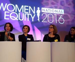 Illustration de l'article Laure BIGNON, DG d'Indépendance Royale, dans le Palmarès Women Equity 2016