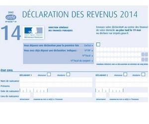 Illustration de l'article Le prélèvement à la source de l'impôt sur le revenu entrera en vigueur en janvier 2018