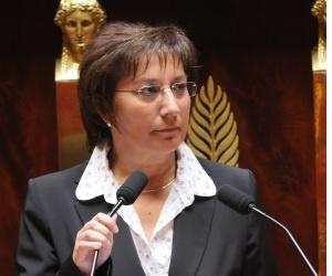 Illustration de l'article Martine Pinville devient secrétaire secrétaire d'état au commerce
