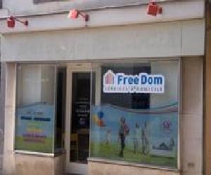 Illustration de l'article Free Dom ouvre une nouvelle agence à Riom dans le Puy-de-Dôme