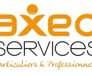 Illustration de l'article Ludovic MARBRIER ouvre une agence Axeo services à Laon