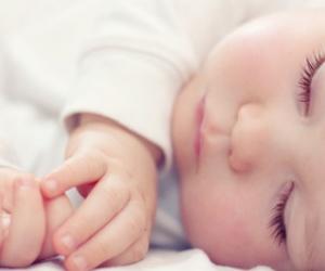Illustration de l'article Un lit pop-up pour bébé qui ringardise les lits parapluie
