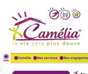Illustration de l'article La CNSA s'engage aux côtés du réseau Camélia
