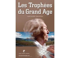 Illustration de l'article Les résultats des Trophées du grand Age