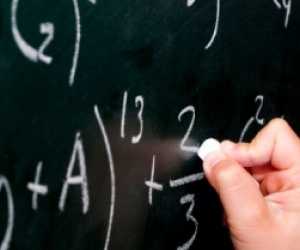 Illustration de l'article Maths, anglais et physique : fuite au Bac S