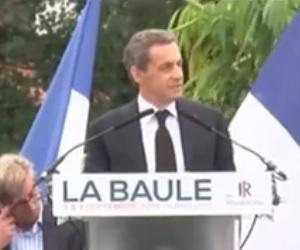 Illustration de l'article [Présidentielle 2017] Nicolas Sarkozy souhaite relancer les emplois familiaux pour les enfants et les aînés