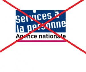 Illustration de l'article Disparition de l'agence nationale des services à la personne