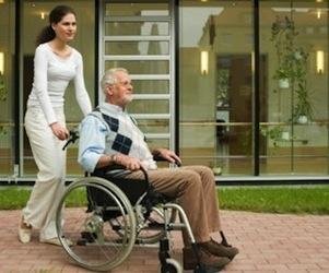 Illustration de l'article En 2060, les personnes âgées dépendantes seront deux fois plus nombreuses