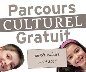 """Illustration de l'article 10000 enfants participent au """"parcours culturel gratuit"""" de Toulouse"""