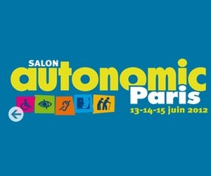 Illustration de l'article Salon Autonomic à Paris du 13 au 15 juin (Porte de Versailles)