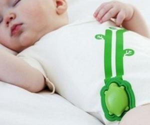 Illustration de l'article Mimo: le body high-tech qui révolutionne la surveillance du sommeil