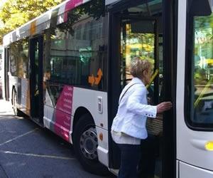 Illustration de l'article Mandelieu-la-Napoule (06) obtient la gratuité des bus pour ses seniors