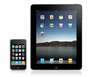 Illustration de l'article L'iPhone et l'iPad, tout sauf infaillibles