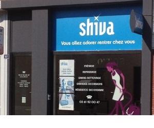 Illustration de l'article Du groupe Accor aux services à la personne avec Shiva au Havre