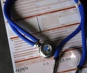 Illustration de l'article Le Conseil d'État annule la taxe sur les feuilles de soins