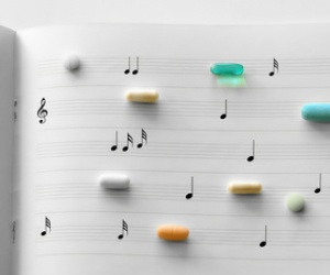 Illustration de l'article Quand l'orchestre se produit au chevet des malades