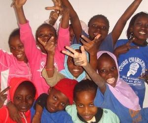 Illustration de l'article Participez au développement de l'école Charlemagne au Sénégal, ça fait du bien !