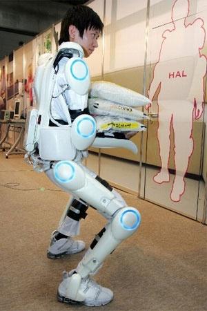 Illustration de l'article Autonomie : la robotique au secours des paralysés