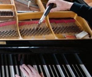 Illustration de l'article Le métier d'accordeur de piano