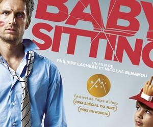 Illustration de l'article Babysitting au cinéma