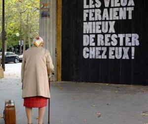 Illustration de l'article La Croix Rouge en campagne pour le maintien à domicile des personnes âgées