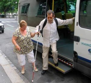 Illustration de l'article Trophées Handistar 2010 : l'accessibilité pour tous à Rennes