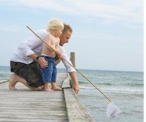 Illustration de l'article Qu'est-ce que le congé parental ?