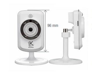 Illustration de l'article Gagnez la vidéo-surveillance de votre domicile avec Kiwatch