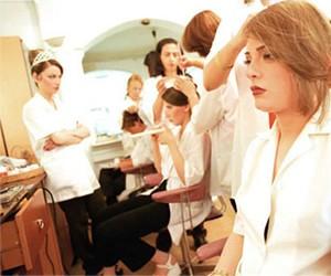 Illustration de l'article Un site internet pour les coiffeurs