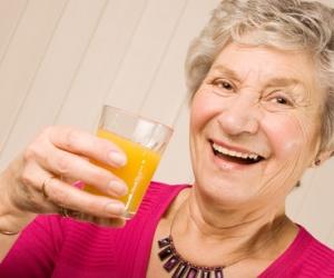 """Illustration de l'article La bonne santé mentale, point essentiel du """"bien vieillir"""""""