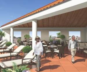 Illustration de l'article Victoria Palazzo, une résidence Services Seniors de Haut Standing à Marseille
